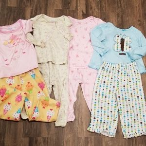 😴 Pajama Bundle